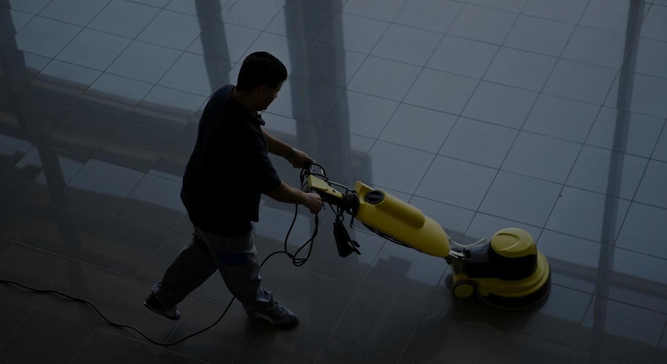 Entreprise de nettoyage Montréal